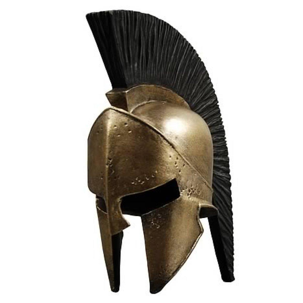 Шлем спартанца своими руками фото 578