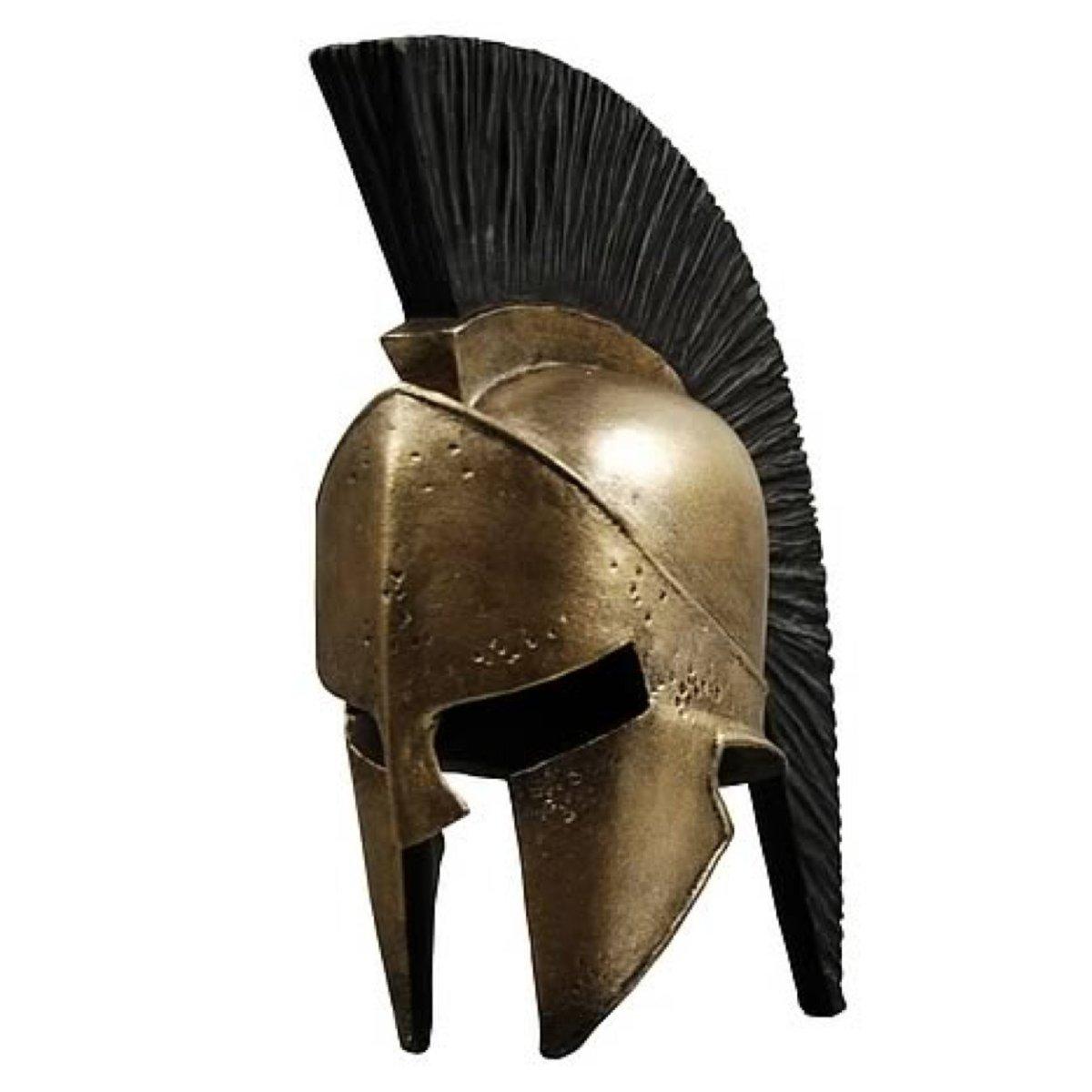 Как сделать шлем и щит из картона
